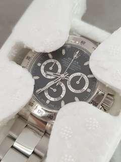 Discontinued Rolex Daytona 116520