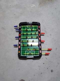 Football board games #EndgameYourExcess