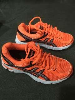 promo code e820b 28b0c ASICS T7C3N Mens Gel Running Shoe, Sports, Sports Apparel on ...
