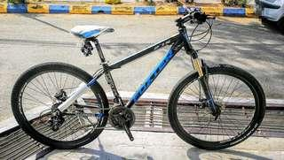 "27.5""inch  Mountain Bike Alloy Frame 24 Speed - FOXTER"