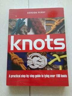 🚚 Knots by Gordon Perry