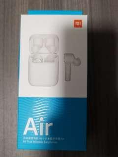 全新香港行貨 小米藍牙耳機Air