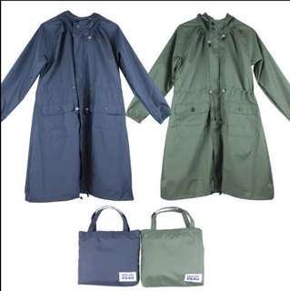 BN Japanese Outerwear