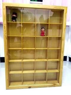 玩具飾物架 擺設 掛牆架