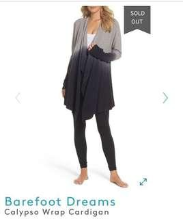 🚚 Barefoot Dreams *sold out* cardigan