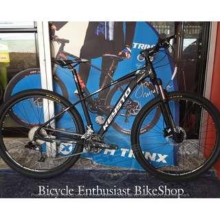 2019 Keysto Elite 29 Mountain Bike MTB Bicycle Cycling 11 speed 33 speed Phantom Trinx Ltwoo Components