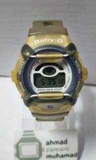 BabyG BGR-200