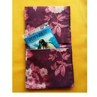 Handmade Tissue Packet Pouch/ Sanitary Pad Pouch