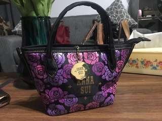 Anna Sui Shopper