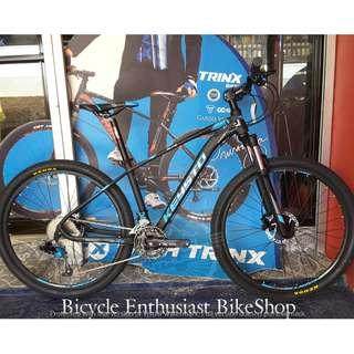2019 Keysto Elite 27.5 Mountain Bike MTB Bicycle Cycling 11 speed 33 speed Phantom Trinx Ltwoo Components