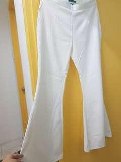White Pants (Hijabista Hub)
