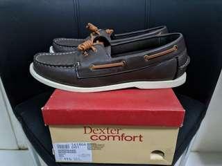 Dexter Comfort Topsider Boat Shoes