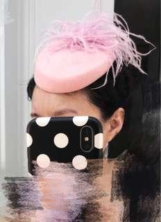 🚚 英國傳統帽飾