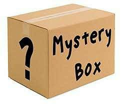 🚚 Book Mystery Box