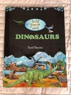 🚚 Dinosaurs