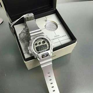 G-SHOCK special edition 30th anniversary