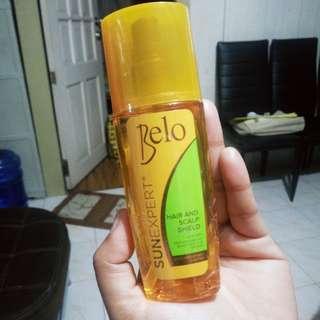 Belo Sun Expert Hair and Scalp Shield