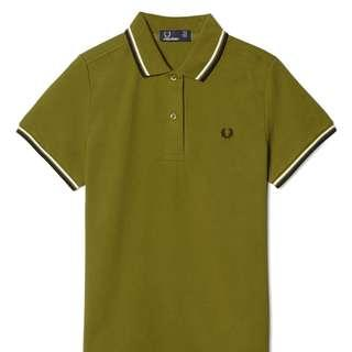 Fred Perry Polo - Size M