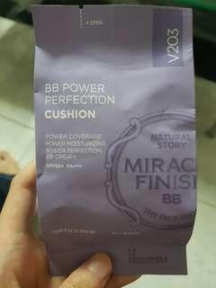 BB power perfection cushiln