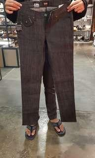 Jeans Lee Slim Fit
