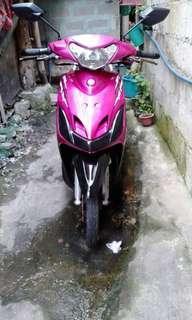 Mio Sporty 2k9 model