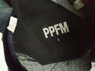 PPFM JEANS