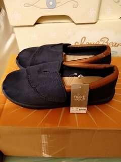Original next boy shoes
