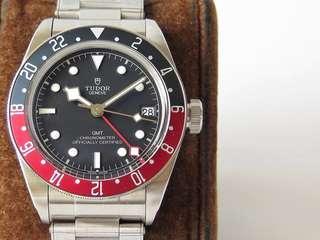Tudor GMT