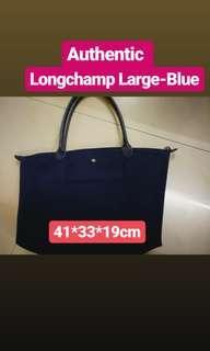 Longchamp handbag big