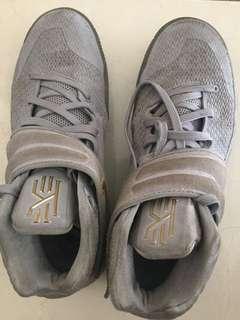 Nike Kyrie 2 Grey (woman)