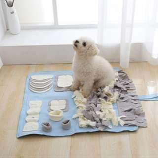 Pet Dog Toy Mat Dog bed - Occupy your pets with games and fun with this interactive pet mat