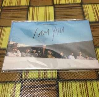 STRAY KIDS I AM YOU PREORDER BENEFIT POSTCARD