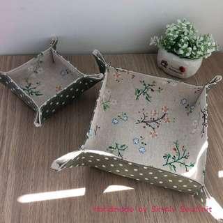 * Bundle Set * Fabric Tray