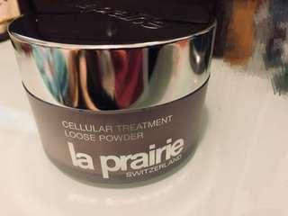 La prairie switzerland cellular treatment loose powder
