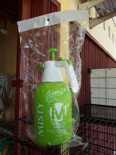 Semprotan atau sprayer tanaman dan burung