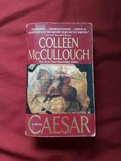 Caesar: A novel