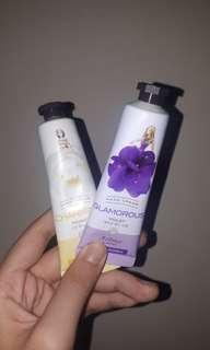Hand Cream by watsons