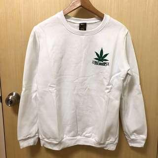 🚚 Weed Leaf Stay Smokin' Unisex Sweater