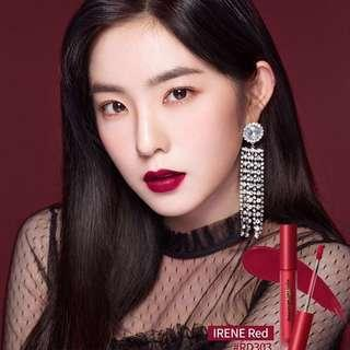 Irene Red Lip Lacquer