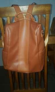 🚚 Backpack for ladies