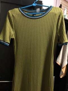 H&M Ringer Dress
