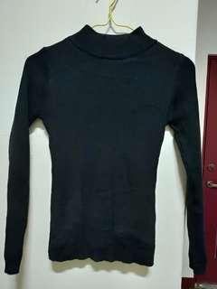 🚚 內磨毛短版上衣#半價衣服拍賣會