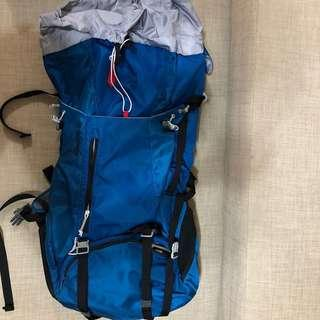 Mountain Hardwear Wandrin 32 Pack Versatile and well equipped