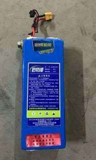 36v 10ah Battery