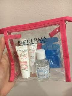 Bioderma Travel Kit