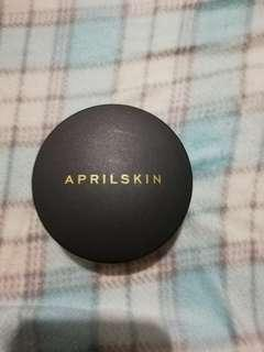 April Skin Cushion shade 23