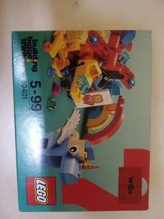 Lego Set :10401