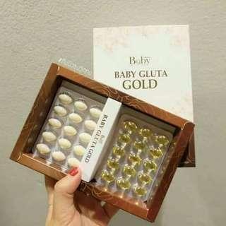 Baby Gluta Gold