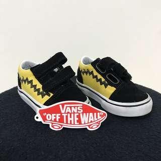 Vans Old Skool Peanuts