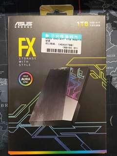 🚚 Asus FX 1T 2.5吋外接式硬碟